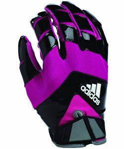 Adidas Crazy Quick Receiver Football Gloves Review