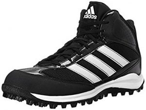 Adidas Performance Turf Hog LX Mid Mens Football Cleat Review
