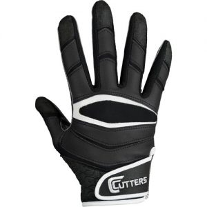 Cutters C-Tack Revolution Football Gloves Review