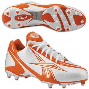 Reebok NFL Burner Speed Mens Football Cleats Review