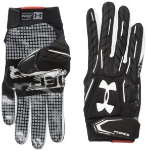 Under Armour Mens Fierce VI Football Gloves Review
