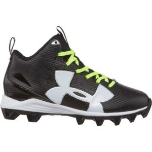 Under Armour Mens UA Crusher RM Football Cleats Review
