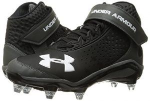 Under Armour Renegade D Mens Cleat Review
