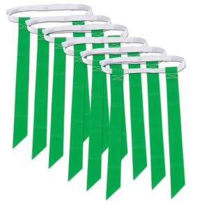 Champro A105 Flag Belts Review