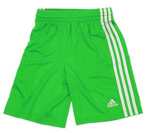 Adidas Big Boys Youth Performance Climalite Shorts Review