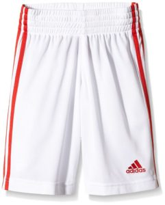 Adidas Boys Triple Up Short Review