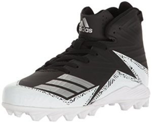 Adidas Performance Kids Freak Mid MD J Football Shoes Review