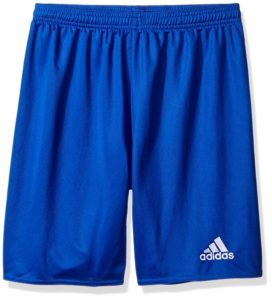 Adidas Youth Parma 16 Shorts Review