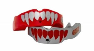 Battle Fang Edition Mouth Guard 2 Pack Review