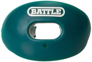 Battle Oxygen Lip Protector Mouth Guard Review