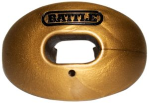 Battle Oxygen Lip Protector Mouthguard Review