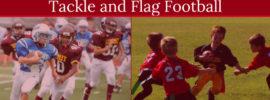 Best Youth Football Cleats for Kids Tackle and Flag Football Review
