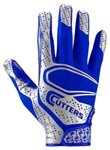 Cutters Rev 2.0 Receiver Football Glove Review