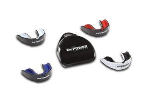 emPOWER Sports Mouth Guard Review