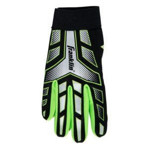Franklin Sports Youth Receiver Gloves Review