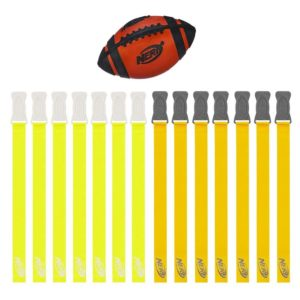 Nerf n Sports Flag Football Set Review