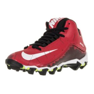 Nike Kids Alpha Shark 2 3/4 Bg Football Cleat Review