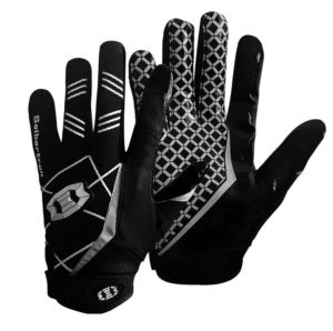 Seiberten Pro 3.0 Elite Ultra Stick Sports Receiver Football Gloves Youth Review