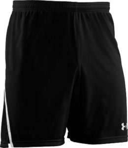 Under Armour Big Boys Retaliate 7 Shorts Review