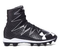 Under Armour Boys UA Highlight RM Jr Football Cleats Review