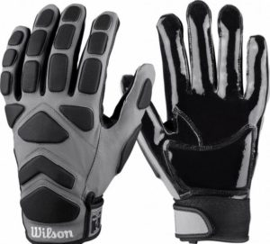 Wilson MVP Youth Linemen Gloves Review