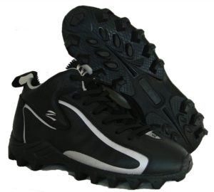 Zephz Widetraxx Football Cleat Youth Review