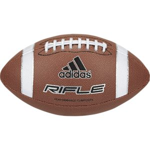 Adidas Performance Rifle Football Review