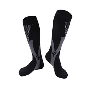 Garma Compression Stretch Magic Football Socks Review