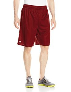 Russell Athletic Men's Mesh Shorts Review