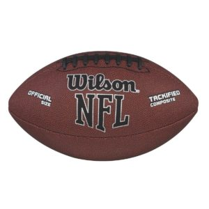 Wilson F1455 NFL All Pro Game Football Review