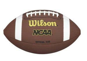 Wilson NCAA Composite Football Review