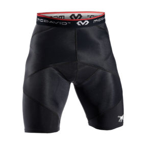 McDavid Cross Compression Shorts Review