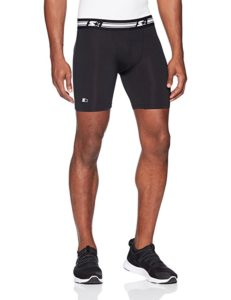 "Starter Men's 6"" Light-Compression Athletic Short Review"