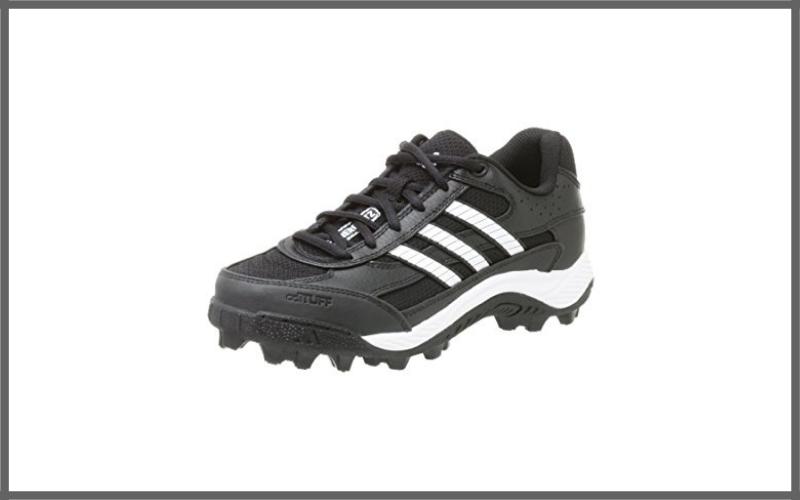 Adidas Boys Corner Blitz 7 J Low Review