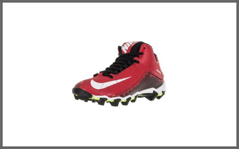 Nike Kids Alpha Shark 2 34 Bg Football Cleat Review