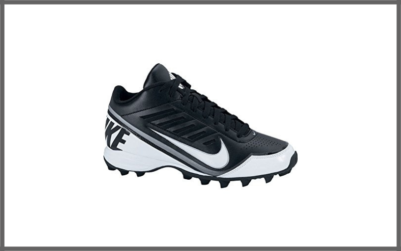 Nike Land Shark 34 Gs Youth Football Shoe Review