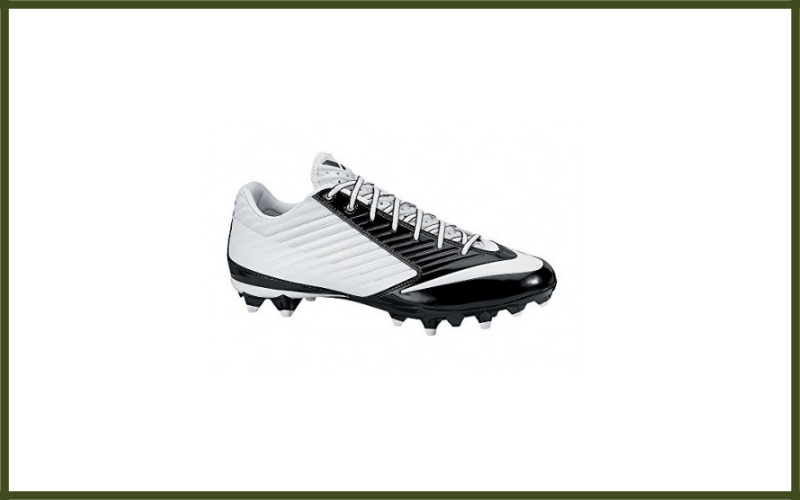 Men's Nike Vapor Speed Low TD Football Cleat Review