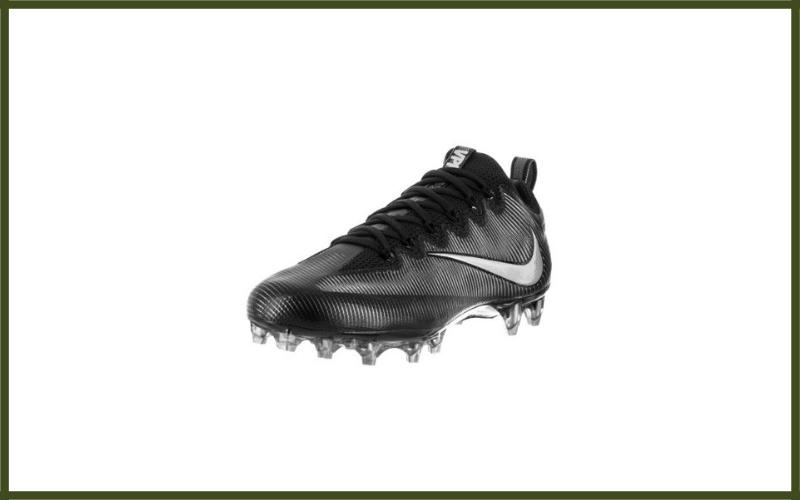 Nike Vapor Untouchable Pro Football Cleat Review