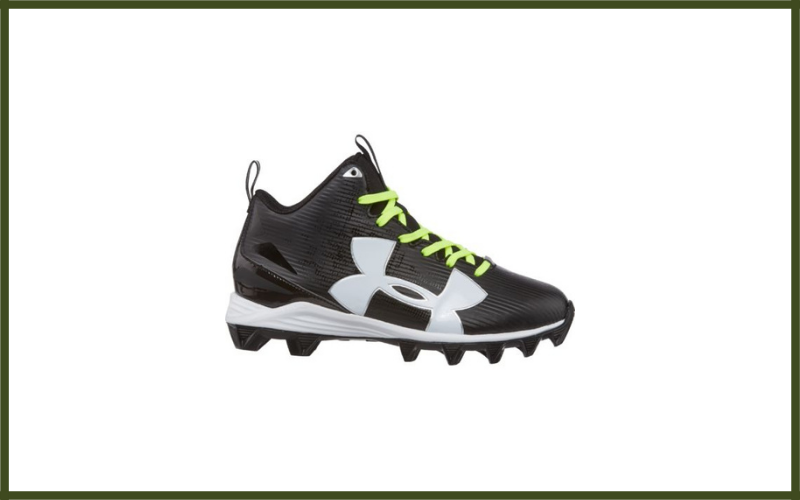 Under Armour Men's Ua Crusher Rm Football Cleats Review