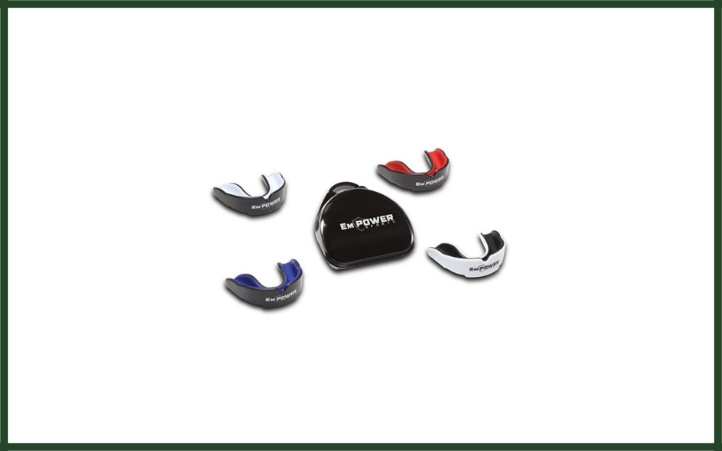 Empower Sports Mouth Guard For Youth Football And All Contact Sports Review
