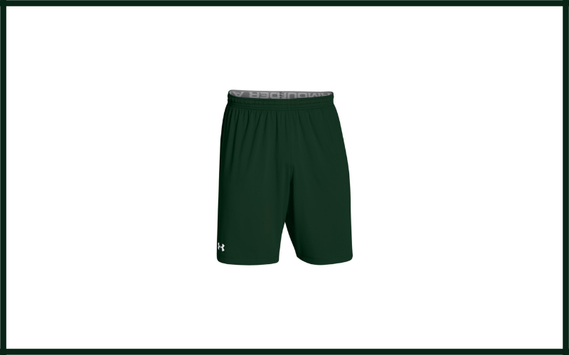 Under Armour Men's UA Raid Team Shorts