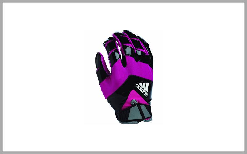 Adidas Crazy Quick Receiver Glove Review