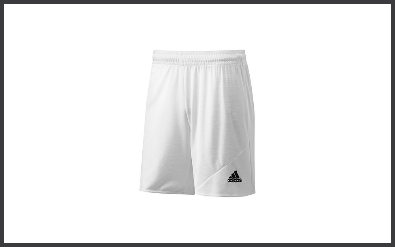 Adidas Performance Striker 13 Short Youth Review