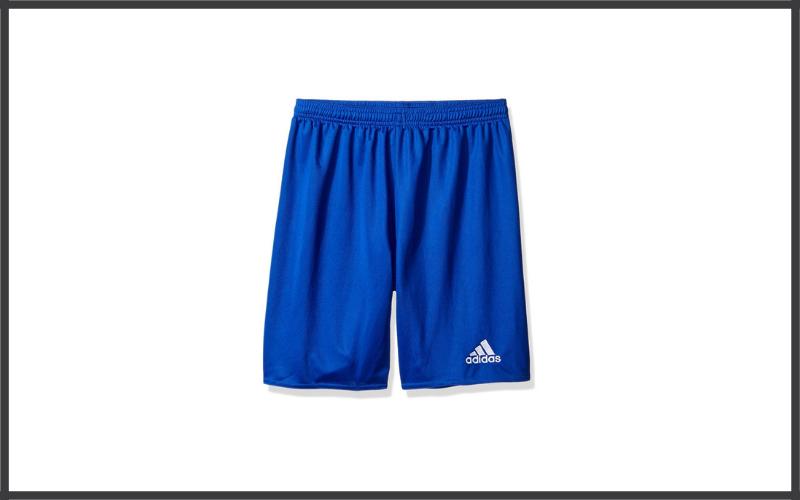 Adidas Youth Parma 16 Shorts Review