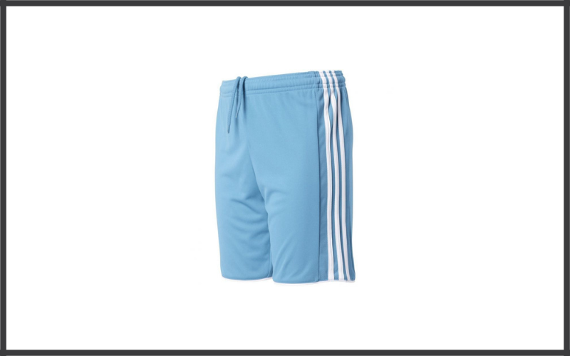 Adidas Youth Soccer Tastigo Shorts Review
