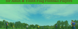 Flag Football Equipment