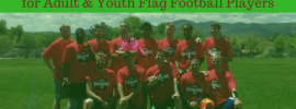Flag Football Strategy