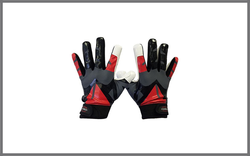National Flag Football Youth Football Gloves Review