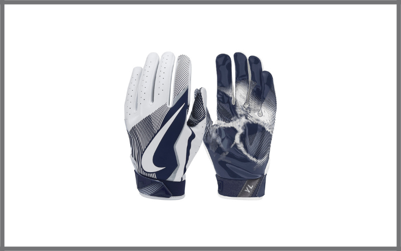 Nike Youth Vapor Jet 4.0 Football Gloves Review